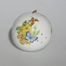 Keramický difuzér na sušenú levanduľu English Riviera 6 cm