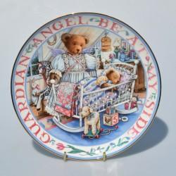 Porcelánový tanier A World of Blessing, Royal Doulton  20,5 cm