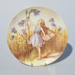 Porcelánový tanier The Double Daisy Fairy, Wedgwood  20,5 cm