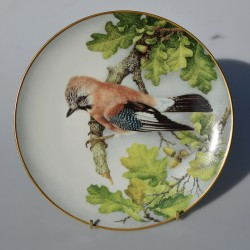Porcelánový tanier Lapwing, Limoges 23 cm + origin.balenie