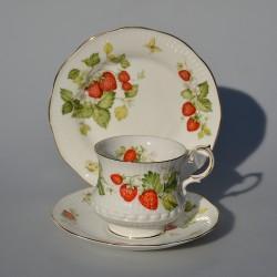 Porcelánový trojset Meadowvale, Paragon 130 ml