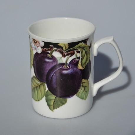 Porcelánový hrnček Plamienok, Ducess 250 ml