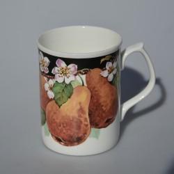 Porcelánový hrnček Slivky, Stokes 250 ml