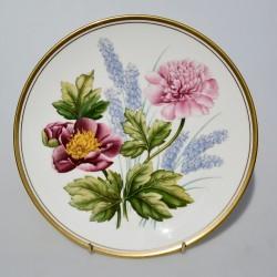 Porcelánový tanier Lúčne kvety, Lindt Design 20 cm