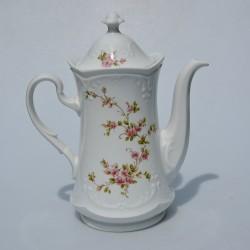 ? X predane Porcelánový čajník  Old Romany Rose 1 liter