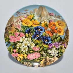 Porcelánový tanier Im Unterholz, Furstenberg 19,5 cm