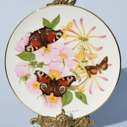 Porcelánový tanier Kingfisher Wedgwood 23,5 cm