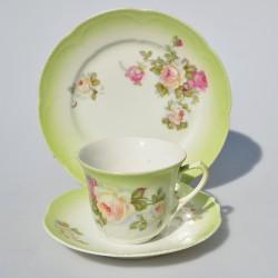 Porcelánový trojset Lavender Rose, Royal Albert 200 ml