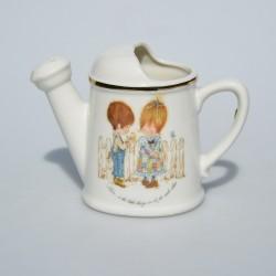 caka na prz Porcelánová krhlička Petticoats and Pantaloons 9x13x6,5 cm