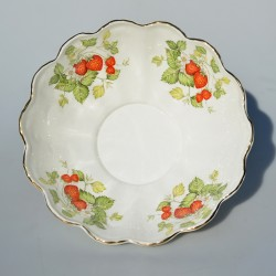 predane Stará porcelánová miska Virginia Strawberry, Queens 300 ml