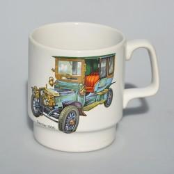 rezervovane fb oliver x Porcelánový hrnček Fiat 1901, Crown Sussex 300 ml