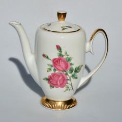 Porcelánový čajník Ruže Duchess 1,2 l