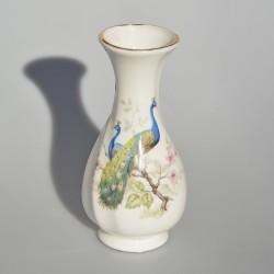 Porcelánová váza Petticoats and Pantaloons 18x6 cm