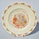 Zberateľský porcelánový hrnček Bunnykins, ROYAL DOULTON 300 ml