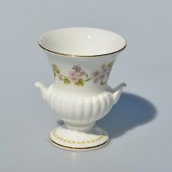 Porcelánová váza Wedgwood 8,5x7 cm