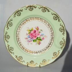 Argyle Starožitný porcelánový tanier 20,5 cm