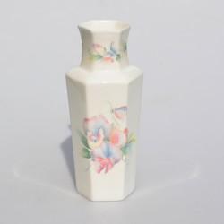 ? cena Porcelánová váza Kvety CTM Newcastle, výška 15 cm