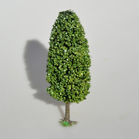 Stromček do domčeka pre bábiky 6x5,5 cm