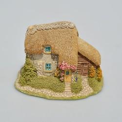 Lilliput Lane Zberateľský minidomček Cockleshells, 5x5x5 cm, v orig.obale
