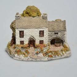 Lilliput Lane Zberateľský minidomček Brecon Bach 8x11x8 cm, v orig.obale