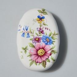 predane x Keramický ružový difuzér na sušenú levanduľu Ye Olde 6 cm