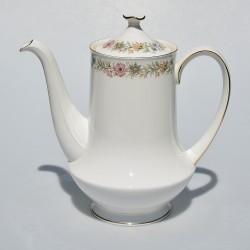 Paragon Starý porcelánový čajník Belinda 1100 ml