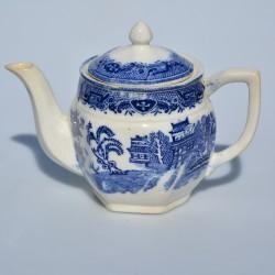 Keramický čajník