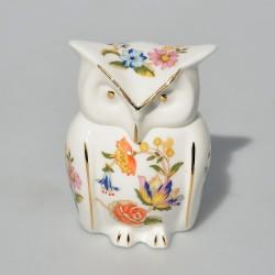 Aynsley Porcelánová váza Cottage Garden 19x9 cm