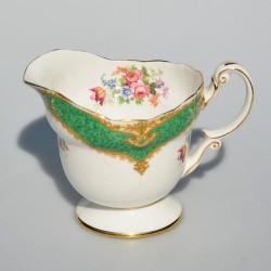 predané Aynsley Starožitný porcelánový džbánik, mliekovka