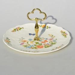 Aynsley Porcelánový tanier Cottage Garden 26,5 cm