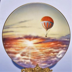 Porcelánový tanier Disney