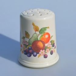 Porcelánový svietnik