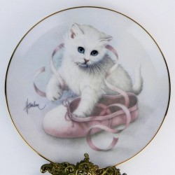 Porcelánový tanier Rehearsal - Reco