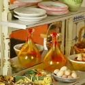 Drobnosti do domčeka pre bábiky